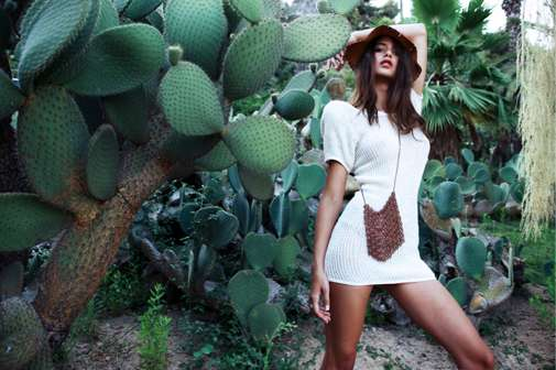 Image result for cactus and erotic woman