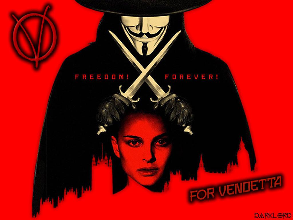 For Vendetta Fac...V For Vendetta Drawing
