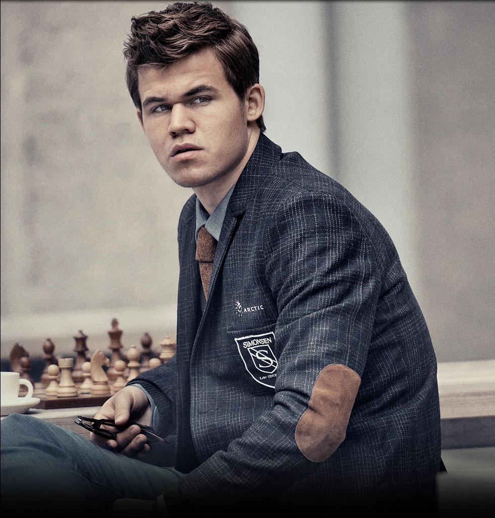 Magnus Carlsen – spa... Liv Tyler Quotes