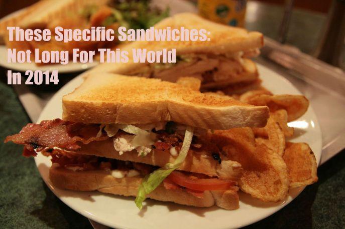 sandwichesedit